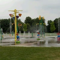 Photo taken at Kennedy Park by sheri t. on 6/5/2012