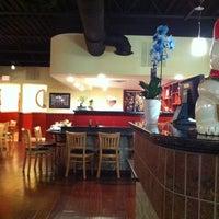 รูปภาพถ่ายที่ Sushi Itto โดย Paul J. เมื่อ 11/2/2011