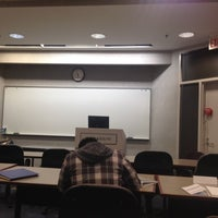 Photo taken at Coggin College of Business by Tim B. on 1/9/2012