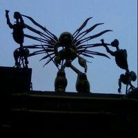 Photo taken at Iniko Toys Cafe by Awank B. on 7/28/2011