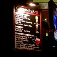 Photo taken at BD Riley's Irish Pub by Monica W. on 11/26/2011