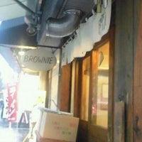Photo taken at Brownie by chikamaro 2. on 11/19/2011