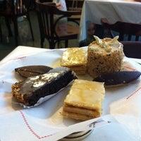 Photo taken at Café Taoro (D. Egon Wende) by Javier on 7/24/2011