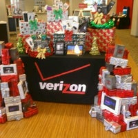 Photo taken at Verizon by Heather W. on 12/11/2011