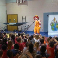 Photo taken at Charles L. Spragg School by KT on 10/26/2011
