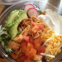 Photo taken at Pica Taco by Tara C. on 8/25/2012
