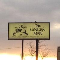 Foto tomada en The Ginger Man por David R. el 1/7/2012