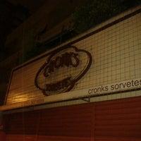 Photo taken at Cronks by Bruno G. on 1/14/2012