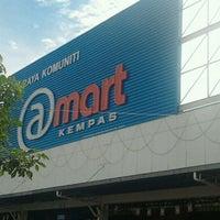 Photo taken at @mart by Nur Fatin on 11/5/2011