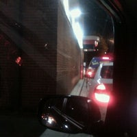 Photo taken at Chick-fil-A Albemarle Road by Chad on 11/12/2011