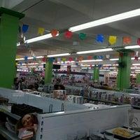 Photo taken at Ferreira Costa Home Center by Flávio C. on 6/8/2012