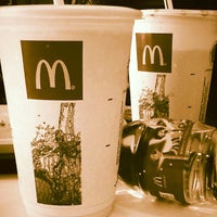 Photo taken at McDonald's by Rizky A. on 6/15/2012