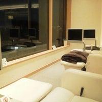 Photo taken at Hotel Monterey Kyoto by Masuji S. on 3/5/2012