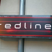 Photo taken at Redline by Patrick P. on 1/22/2012