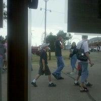 Photo taken at Kansas State Fairgrounds by Doug E. on 9/10/2011