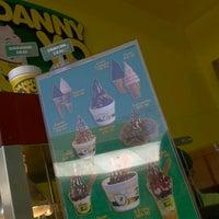 Photo taken at Danny-Yo by Malice B. on 4/24/2012