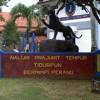 Photo taken at Bumi Marinir Cilandak, Jln.Cilandak KKO by reza d. on 9/18/2011