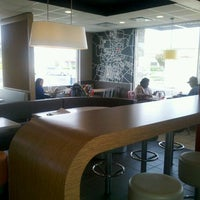 Photo taken at McDonald's by Wayne B. on 4/25/2012