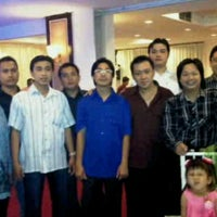 Photo taken at Ayam Goreng pak Bowo by Eko P. on 3/7/2011