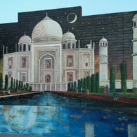 Photo taken at Indian Delhi Palace by www.PetFinder.com -. on 1/31/2012