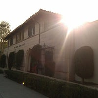 Photo taken at Pasadena Humane Society & SPCA by HOPE on 1/11/2012