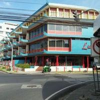 Foto tomada en Lung Fung por Arturo D. el 2/26/2012