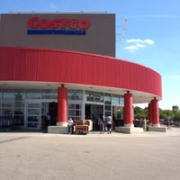 Photo taken at Costco Wholesale by Tony C. on 8/22/2012