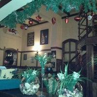 Photo taken at La Calderon 80 by Lucian M. on 1/2/2012