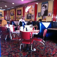 Photo taken at Mary Ann's Diner by Ann C. on 12/6/2011