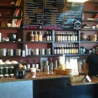 Photo taken at Casablanca Coffee by Michael K. on 7/27/2012