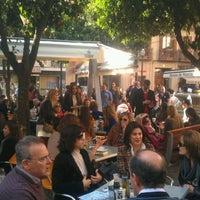 Foto tomada en Plaza de las Flores por Cesar G. el 12/24/2011
