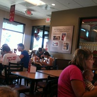 Photo taken at Chick-fil-A by Gary E. on 7/30/2011