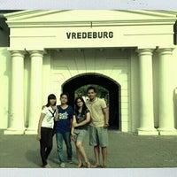 Photo taken at Museum Benteng Vredeburg by Awang Z. on 12/7/2011