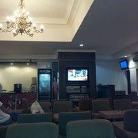Photo taken at Garuda Indonesia Executive Lounge by Mike B. on 12/20/2011