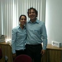 Photo taken at WSI Marketing Digital by Gustavo P. on 5/2/2012