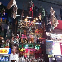 Photo taken at Coyote Ugly Saloon - New Orleans by Dan B. on 6/8/2012