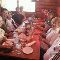 Photo taken at Texas Roadhouse by Richard M. on 8/18/2011