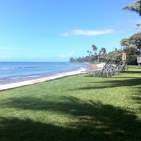 Photo taken at Aston Kaanapali Shores by Paige P. on 8/21/2011