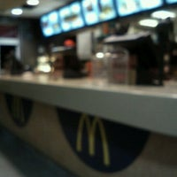 Photo taken at McDonald's by Renato A. on 3/27/2012