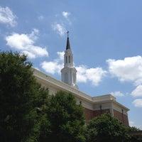 Photo taken at St. Andrew United Methodist Church by Joe T. on 6/18/2012