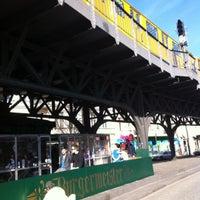 3/26/2012 tarihinde Martin F.ziyaretçi tarafından Burgermeister'de çekilen fotoğraf