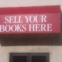 Photo taken at Half Price Books by Joseph E. on 7/23/2011