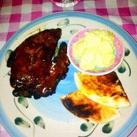 Photo taken at Mustafa Jones Burger by Fauziah A. on 1/28/2012