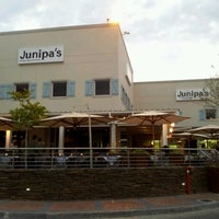 Photo taken at Junipa's by Danny on 3/24/2012