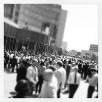 Photo taken at ABB Italia by Max on 5/29/2012