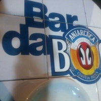 Photo taken at Bar da Boa by Magal Luis Ricardo C. on 10/19/2011