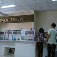 Photo taken at Kantin Raos Linuwih by paramita k. on 1/3/2012