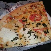 Photo taken at Flippin Pizza by Dana F. on 8/19/2011