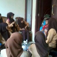 Photo taken at Jalan H.nawi raya by Fatma H. on 1/28/2012