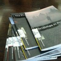 Photo taken at Phetchaburi IT Campus Library Silpakorn University by Kit n Kit s. on 12/22/2011